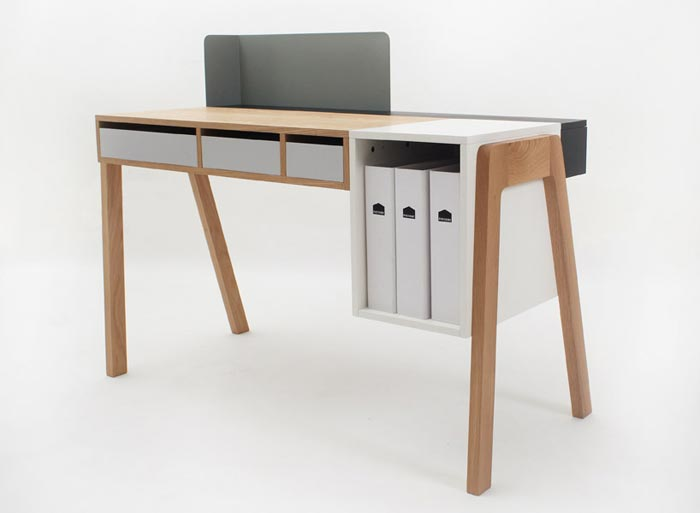 Bureau design arkko for Bureau design 3 suisses
