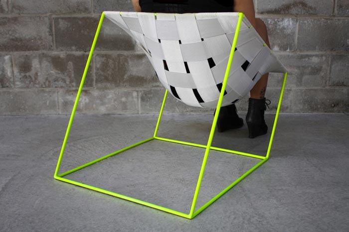 Chaise design Conform Chair