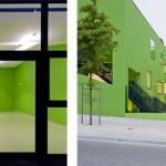 Ecole design a Porto