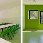 Ecole design par AVA Architects