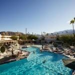 Hotel design Ace Hotel de Palm Springs
