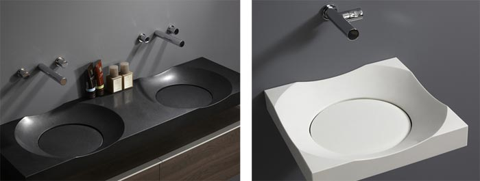 Lavabo design