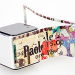 Lecteur mp3 customisable