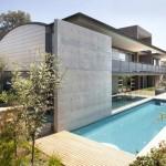 Maison design-Piscine exterieure