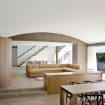 Maison design-Salle a manger