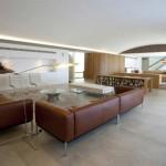 Maison design-Salon