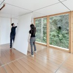 Maison design et modulable Mima House