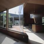 Maison design par Studio Synapse