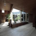 Maison design par Studio Synapse-Piece a vivre