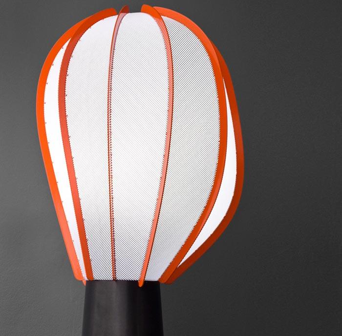 Moais Lamp