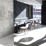 Mobilier pour restaurant design