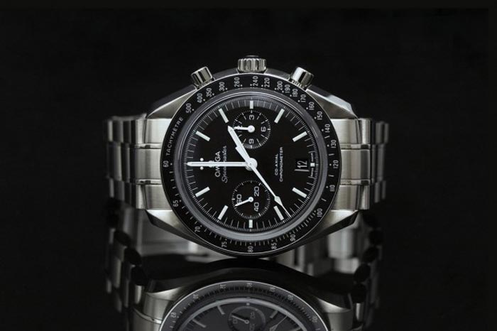 Montre design Omega Speedmaster Moonwatch