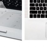Number Pad Film pour pave tactile
