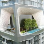 Projet Scotts Tower-Piscine