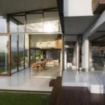 Residence design Espaces exterieurs