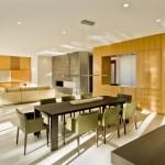 Residence design-Salle a manger