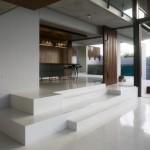 Residence design Salle a manger