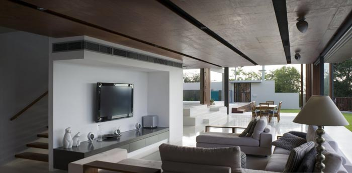 Residence design Salon