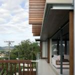 Residence design Terrasse