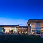 Residence design californienne