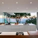 Residence design californienne Cuisine