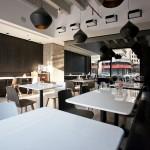 Restaurant design Ubon