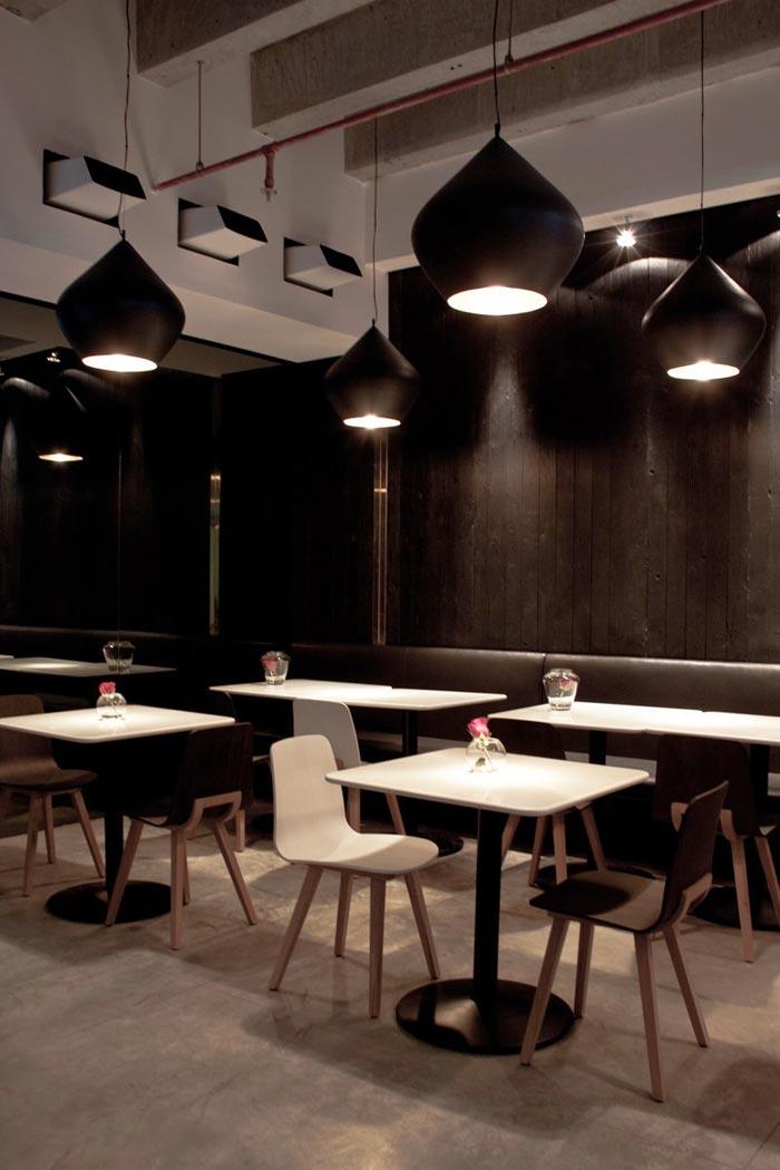 Célèbre Salle de restaurant design – Arkko IQ82