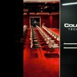 Salle de reunion des bureaux Google de Londres