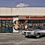 Serie de photos Automotive by Cesare De Giglio