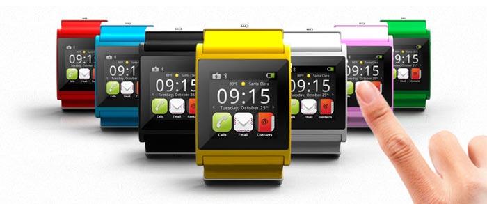 Smartwatch I'm Watch