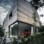 TBONE House-Garage vitre