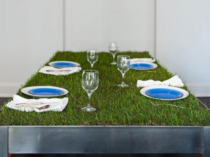 Table design PicNYC
