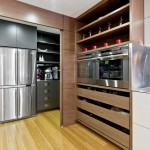 Agencement de cuisine design