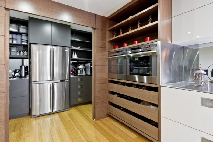 Agencement de cuisine design arkko - Agencement de cuisine ...