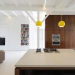 Appartement design et colore