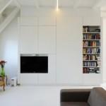 Appartement design par I Love Architecture