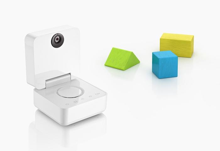 Babyphone video pour iPhone et iPad
