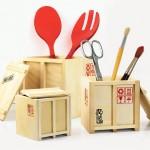 Boites de rangement design Inbox