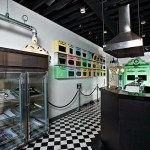 Boutique Johnny Cupcakes de Los Angeles
