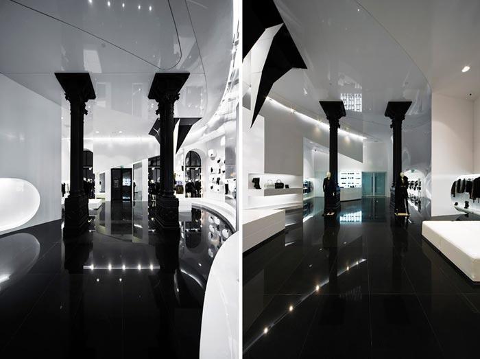 Boutique design par sandor gocsei + eniko korompay