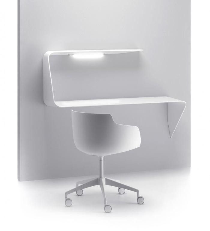 Bureau design Mamba