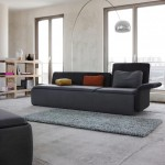 Canape design Stream Sofa par Arik Levy