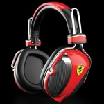 Casque audio design