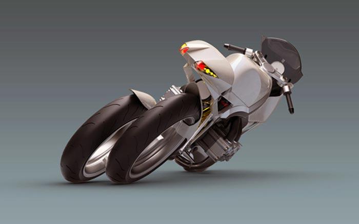 Concept FB R200S