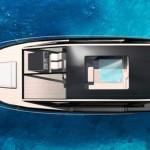 Concept Yacht de luxe