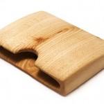 Etui design design en bois par Haydanhuya