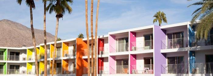 Hotel-Palm-Springs