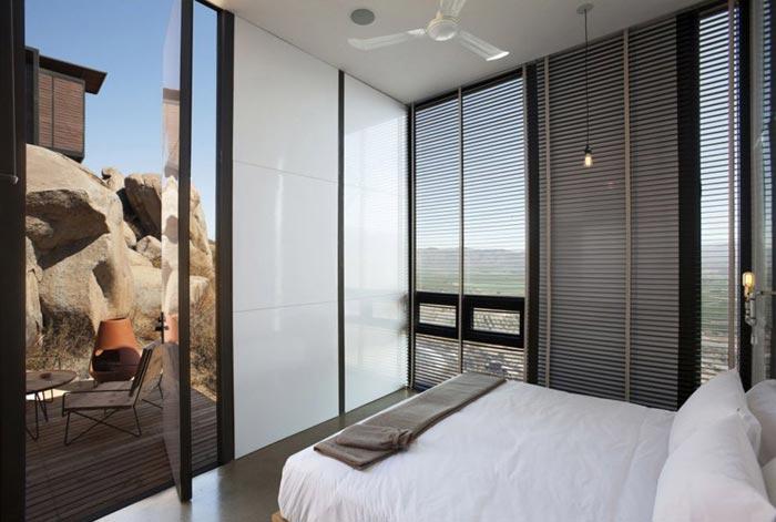 Hotel avec Bungalow design