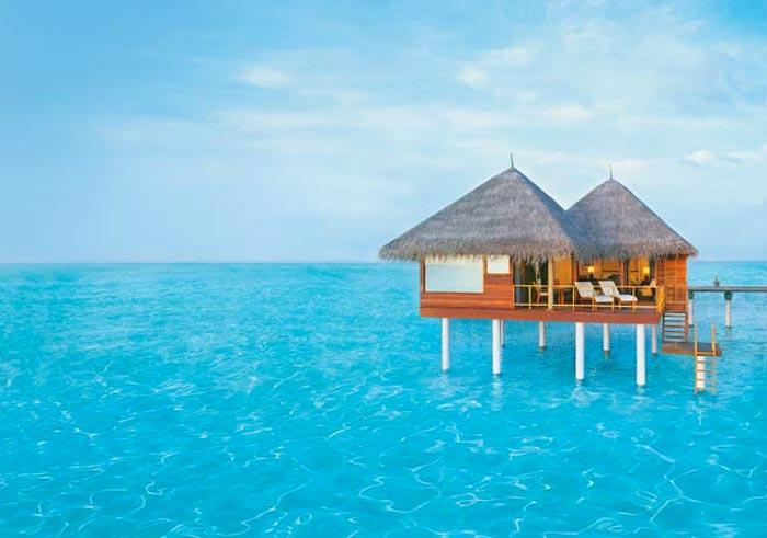 Hotel de luxe Taj Exotica Resort