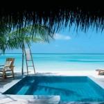 Hotel de reve Taj Exotica Resort